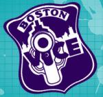 Boston Vice Ultimate